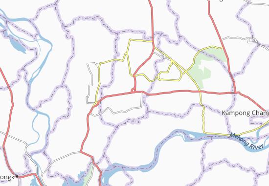 Skon Map