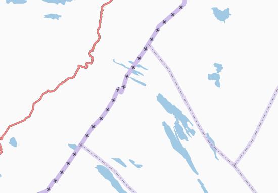 Balho Map
