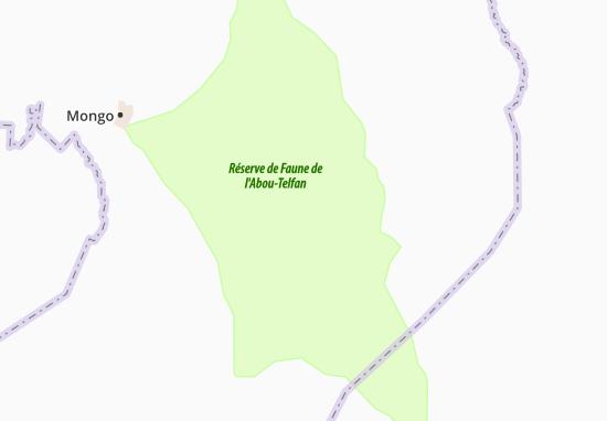Carte-Plan Monti