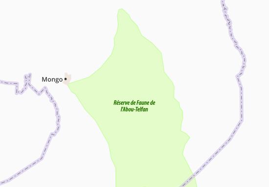 Carte-Plan Mormo