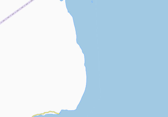 Carte-Plan Godoriya