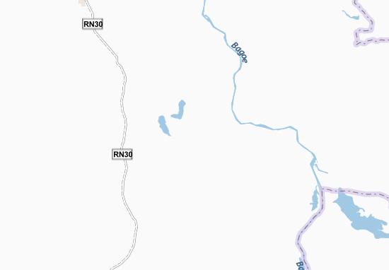 Mapas-Planos Bao-Flala