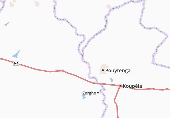 Mapas-Planos Bougouritenga