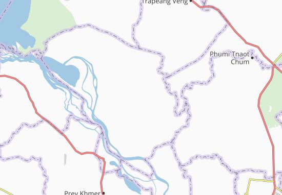 Mapas-Planos Phumi Thlok