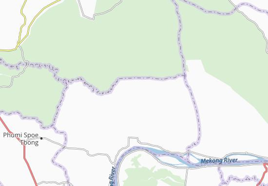Mapas-Planos Samraong