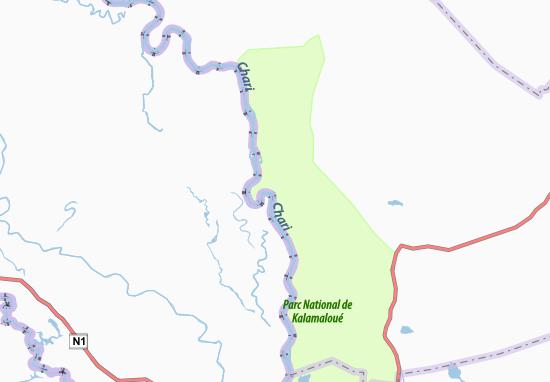 Sagour Map