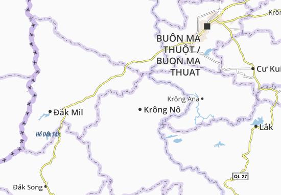 Mappe-Piantine Nam Đà