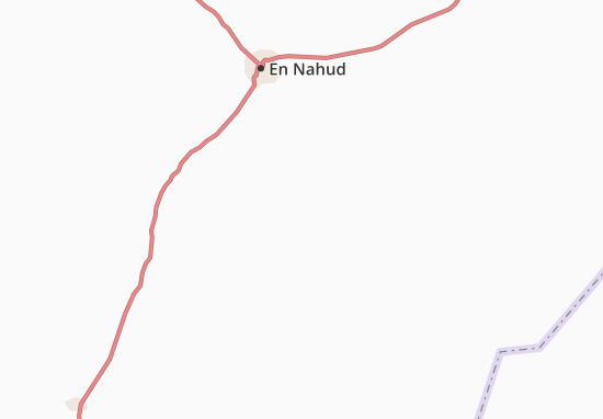 Carte-Plan Makhagur