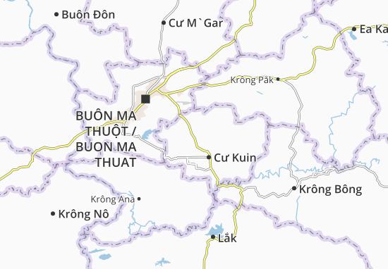 Ea KTur Map