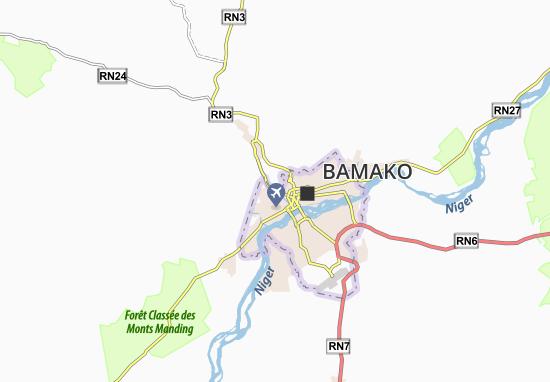 Mapa Plano Badialan Ext 3
