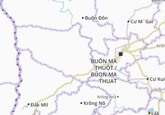 Nam Dong Map