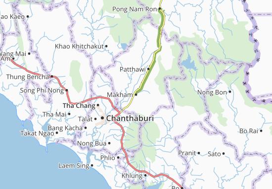 Mapas-Planos Makham