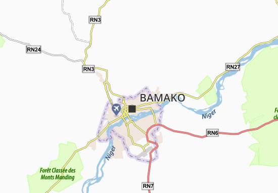 Banconi Map