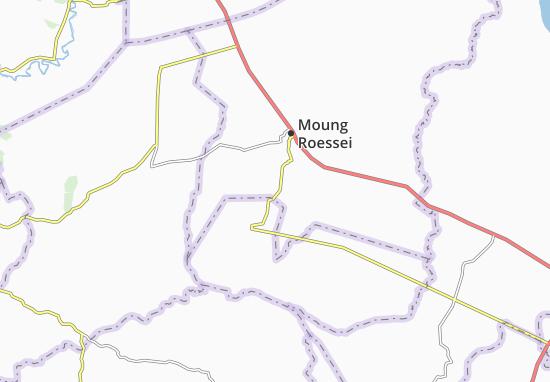 Mappe-Piantine Phumi Kralaom Phluk