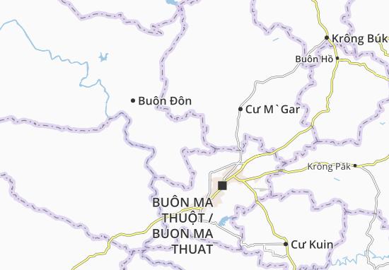 Ea Bar Map