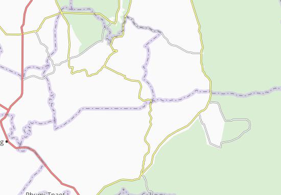 Carte-Plan Phumi Svay