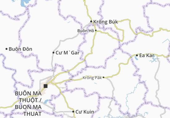 Cư Bao Map