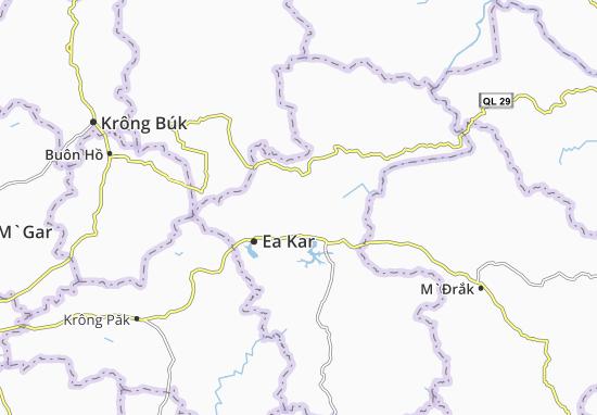 Ea Sar Map