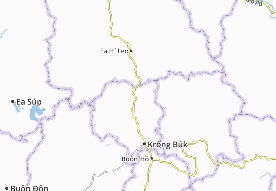 Cư Né Map