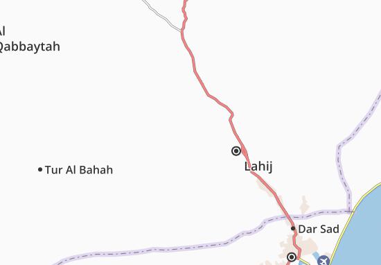 Tuban Map