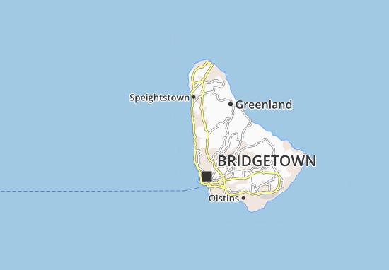 Mapas-Planos Holetown