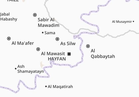 Mapas-Planos Hayfan
