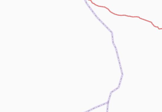 Carte-Plan Kouchagin