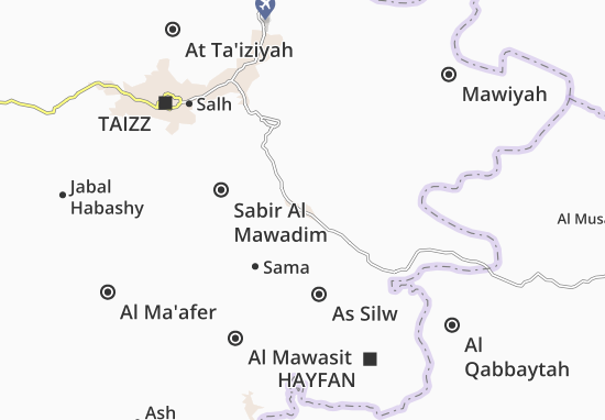 Dimnat Khadir Map