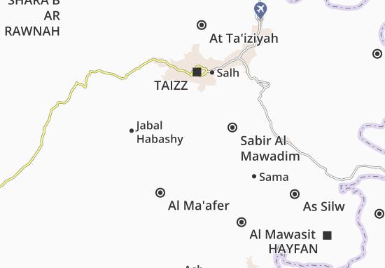 Mapas-Planos Al Misrakh