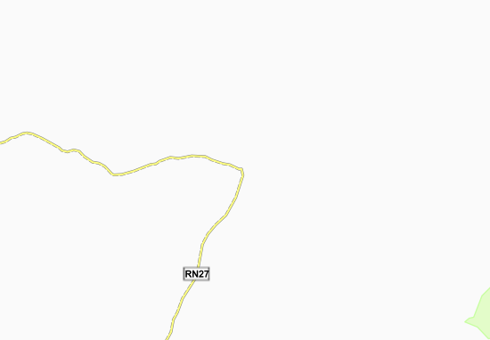 Banamba Map