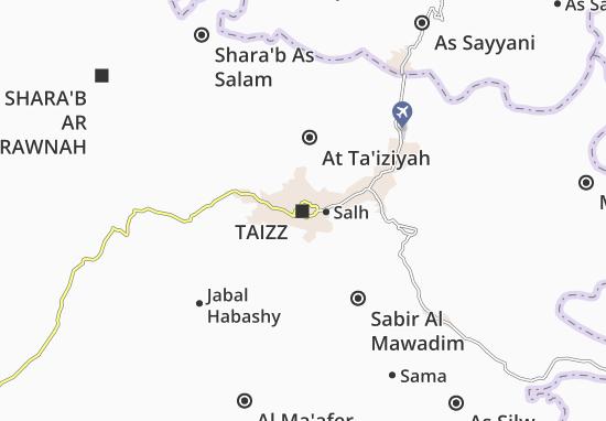 Mapas-Planos Taizz