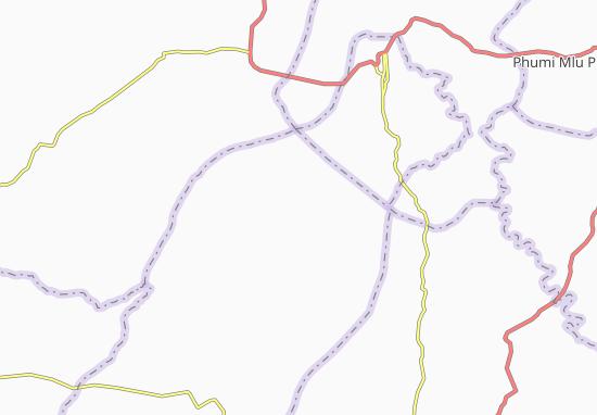 Carte-Plan Phumi Boeng