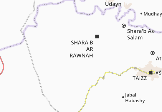 Mapas-Planos Maqbanah