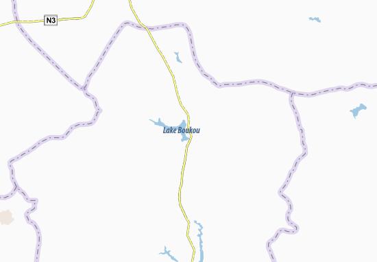 Mapas-Planos Bourzanga