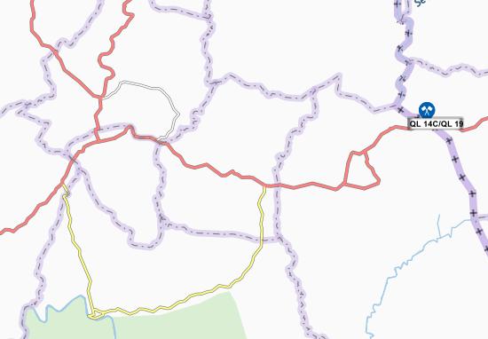 Mappe-Piantine Ba Kev