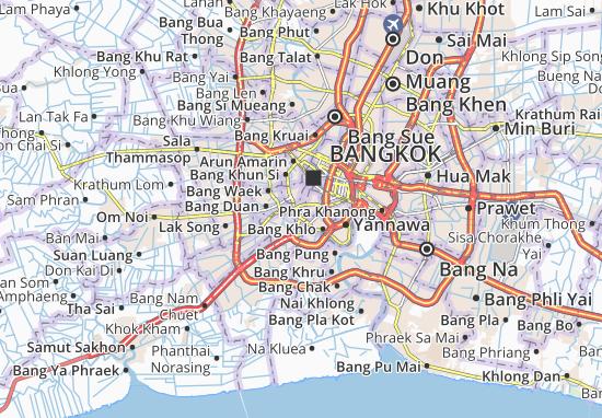 Bukkhalo Map