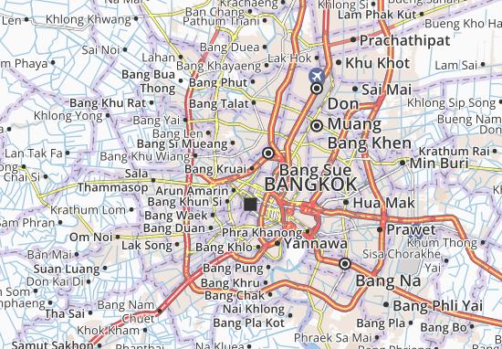 Mapas-Planos Bang O