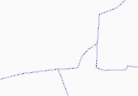 Carte-Plan Sidi Malari