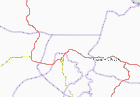 Mappe-Piantine Phumi Pou