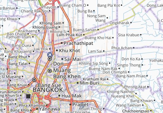 Lam Luk Ka Map