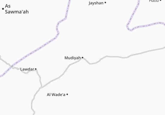 Mappe-Piantine Mudiyah