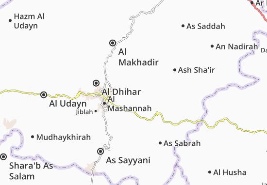 Mapas-Planos Ba'dan