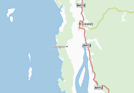 Mapas-Planos Launglon