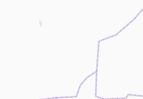 Carte-Plan Talari
