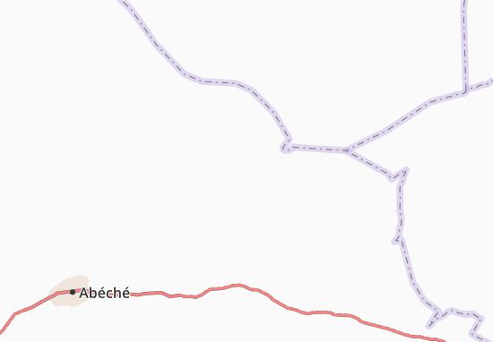 Carte-Plan Baikon