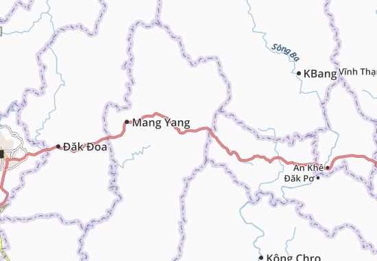 H Ra Map