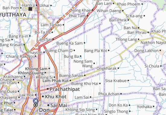 Mapas-Planos Bung Ba