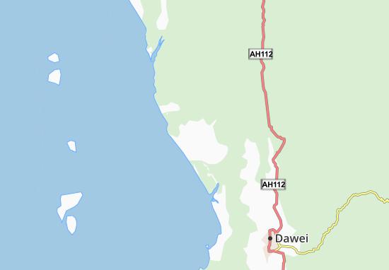 Nabule Map