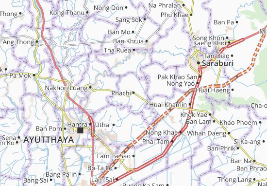 Mapas-Planos Phachi