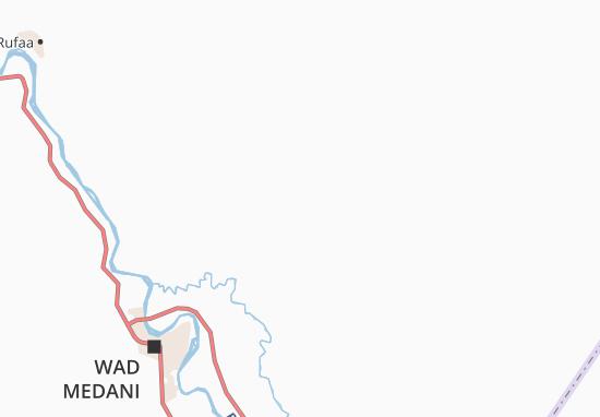 Mappe-Piantine Hamsin-Gannomab